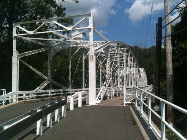 bridge; neshanic station, nj (august 02, 2013)